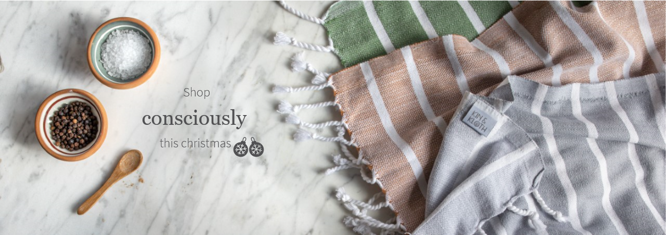 kin and kloth new season organic hand woven towels